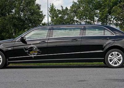 Mercedes-Limo