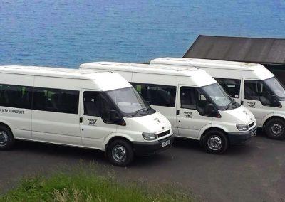 Moviego-Vans