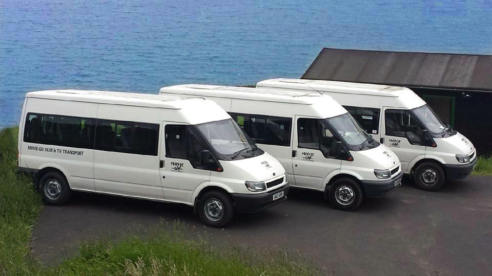 Moviego Vans