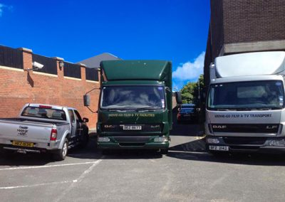 Moviego-Vehicles