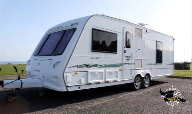 Star-Caravan